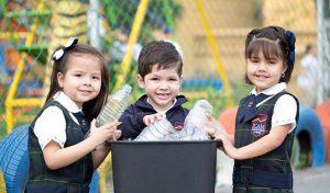Colegio ICAM Preescolar (Kinder)