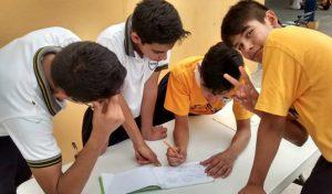 Colegio ICAM Educación Secundaria